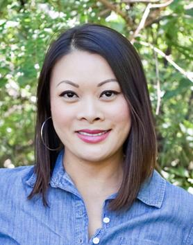 FINIA DINH, COMPUTER SCIENCE PROGRAM MANAGER
