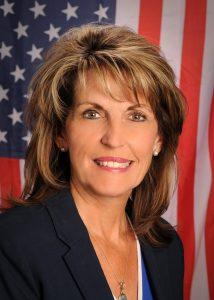 Melinda Smyser, Director, Idaho Department of Labor