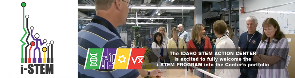 iSTEM Workshops in Idaho
