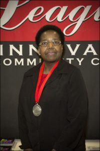 Eda Davis-Lowe, Director of STEM Programs at Valencia College
