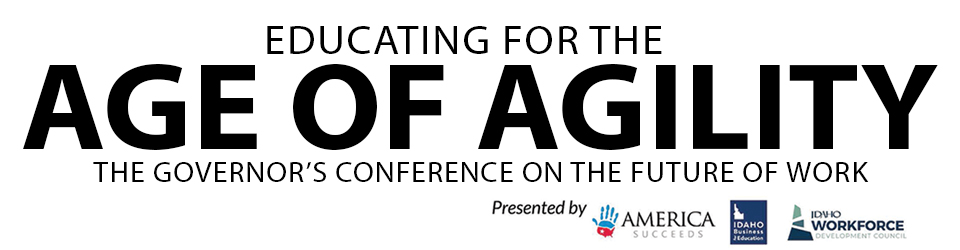 Educating for the Age of Agility Conference