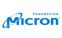 Micron Foundation Logo