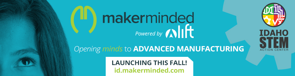 MakerMinded Launching Soon!