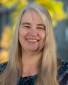 Cindy Throngren, Mentorship Coordinator