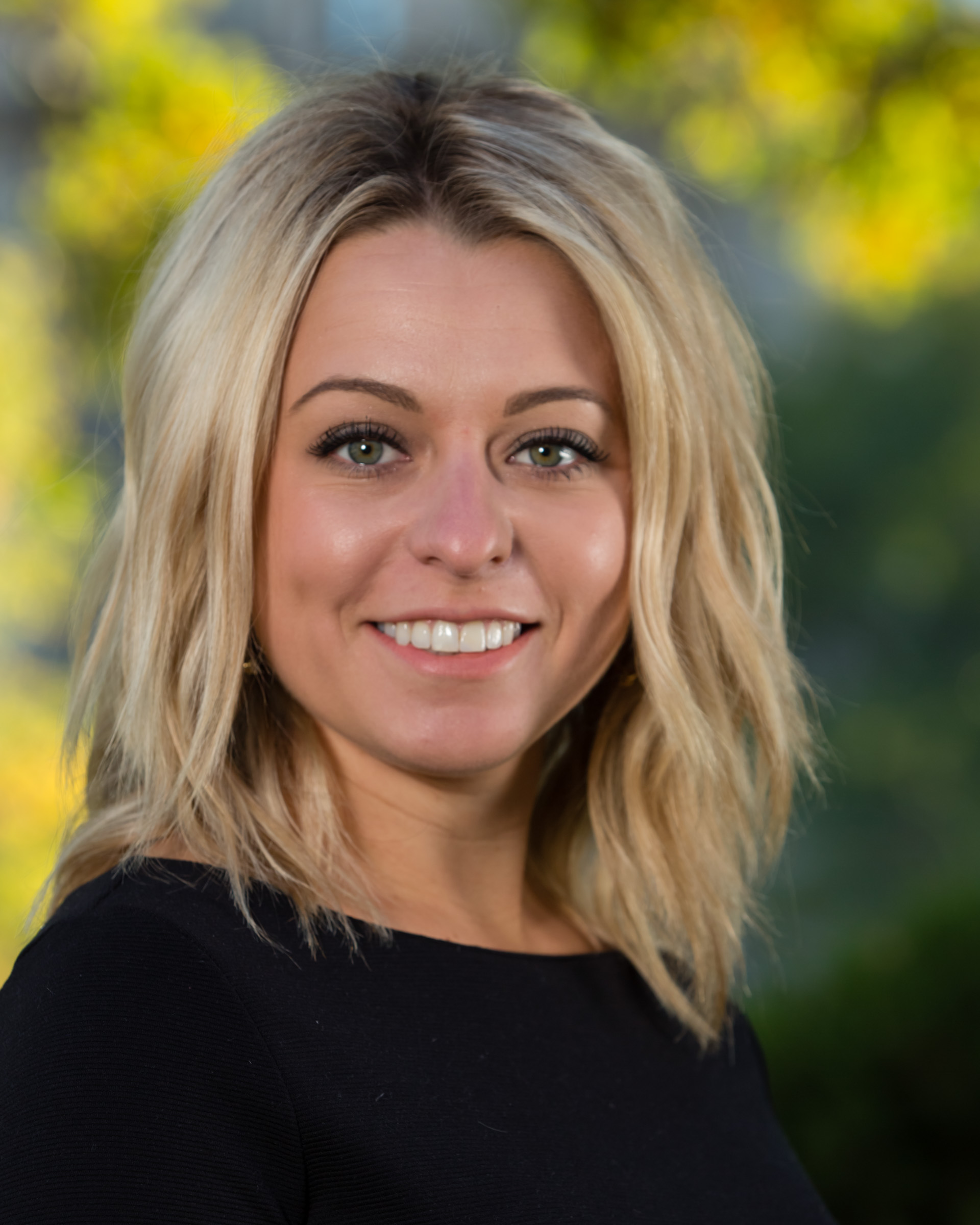 ALIX HILTON, OUTREACH AND COMPETITION COORDINATOR