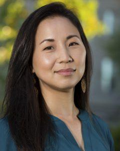 Heather Lee, Early STEM Education Coordinator