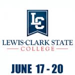 Lewis-Clark State College Logo