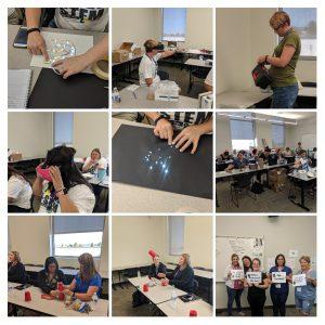 Student Digital Portfolios and STEM