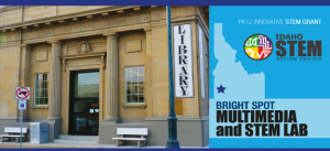 View and download the pdf for Bright Spot: Parma Public Library