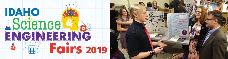 Idaho Science & Engineering Fairs 2019