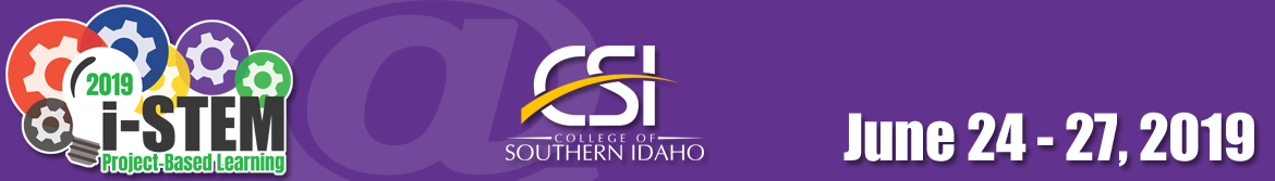 i-STEM at College of Southern Idaho