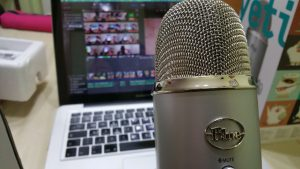 A Tale of Two Recordings: Audio and Video Recording in the Classroom Made Easy