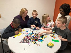 Integrating STEM in Early Elementary Education