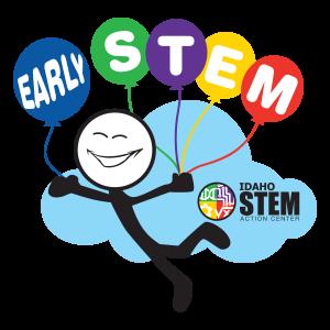 Early STEM Logo
