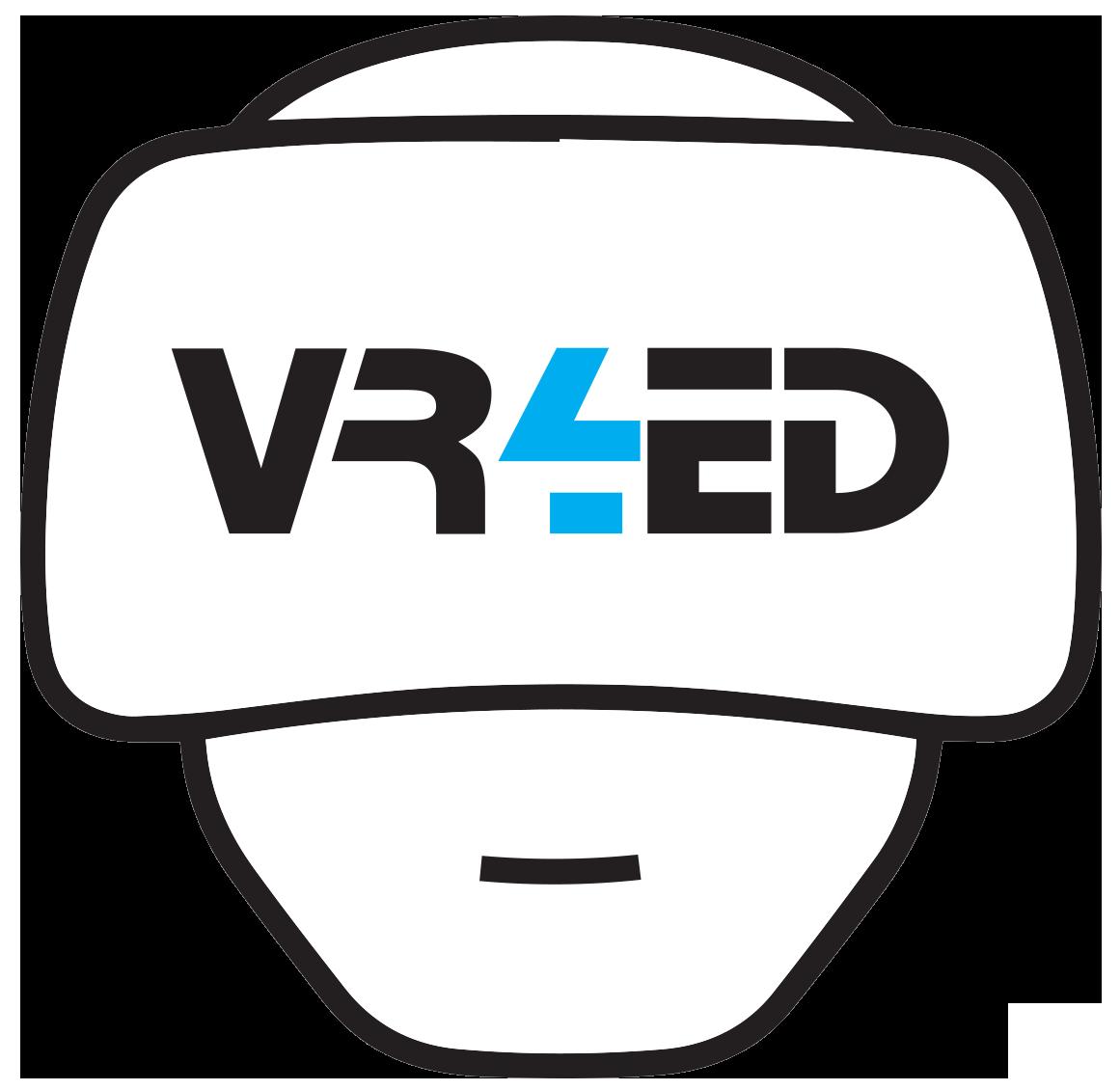 VR4ED Logo