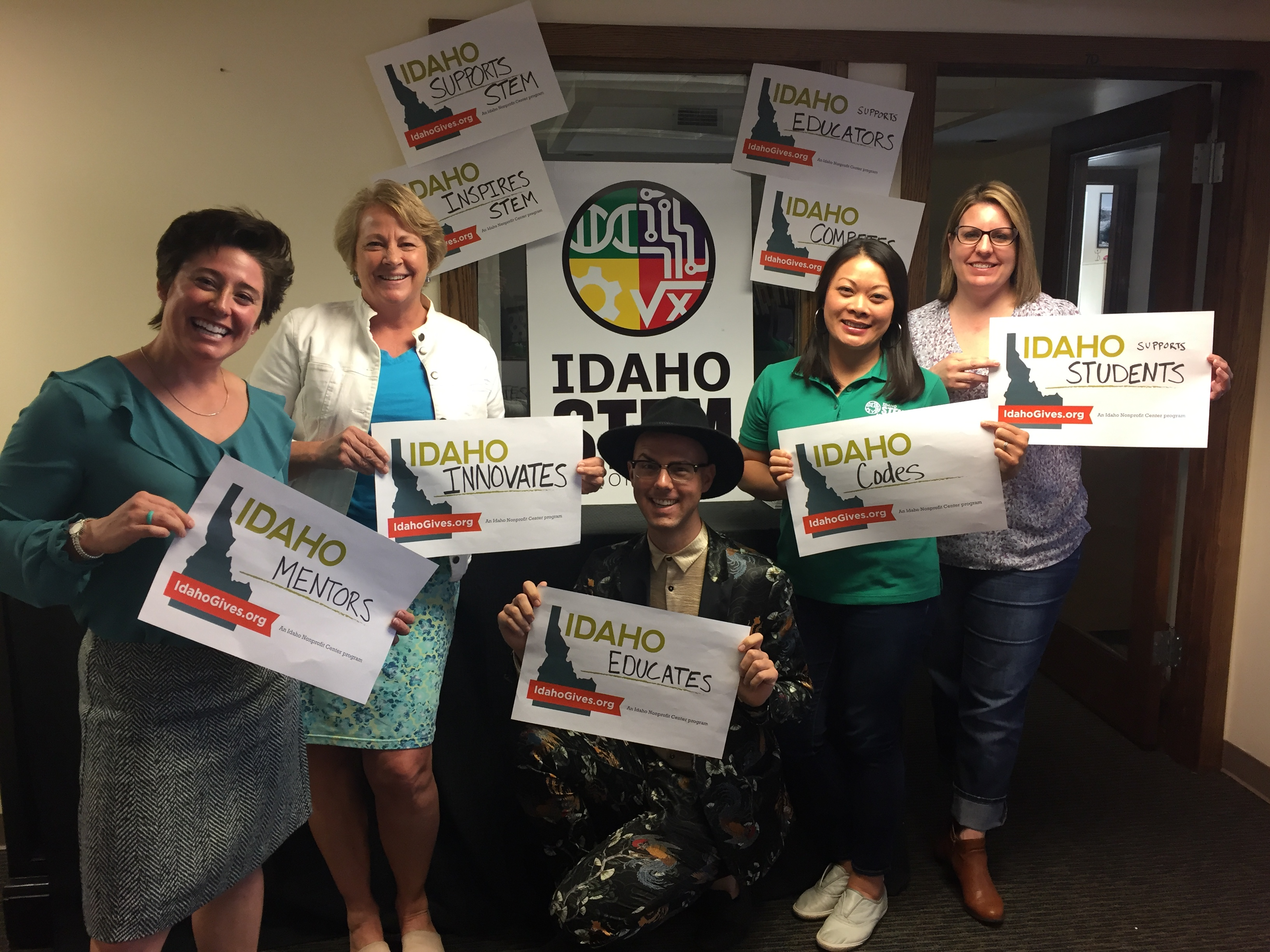 Idaho Gives