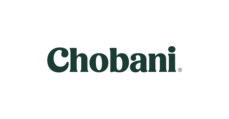 Chobani Website
