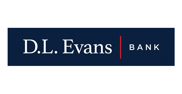 D.L. Evans Bank Website