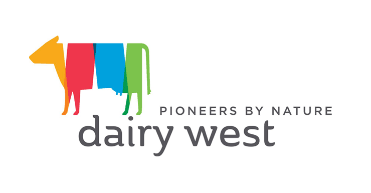 Dairy West Website