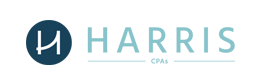 Harris CPAs Website