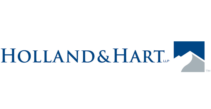 Holland & Hart LLC Website
