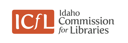 Idaho Commission for Libraries Website