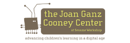 Joan Ganz Cooney Center Website