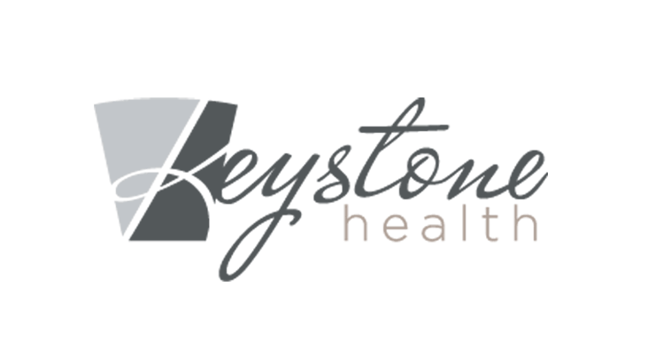 Keystone Health Website