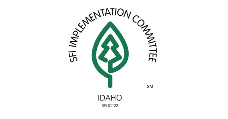 Idaho SFI Implementation Committee Website