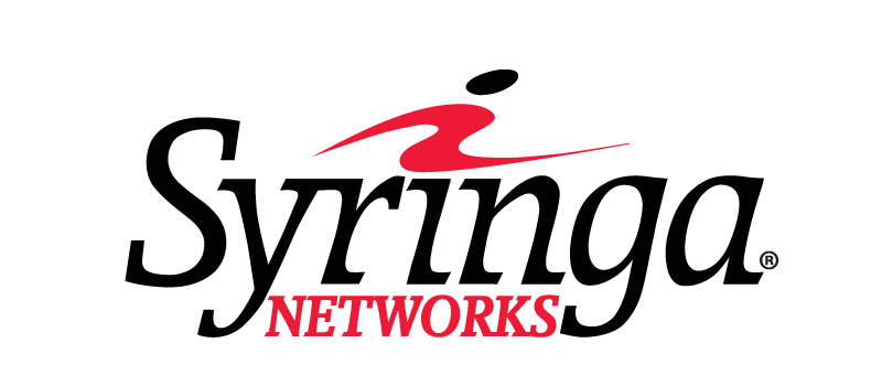 Syringa Networks Website