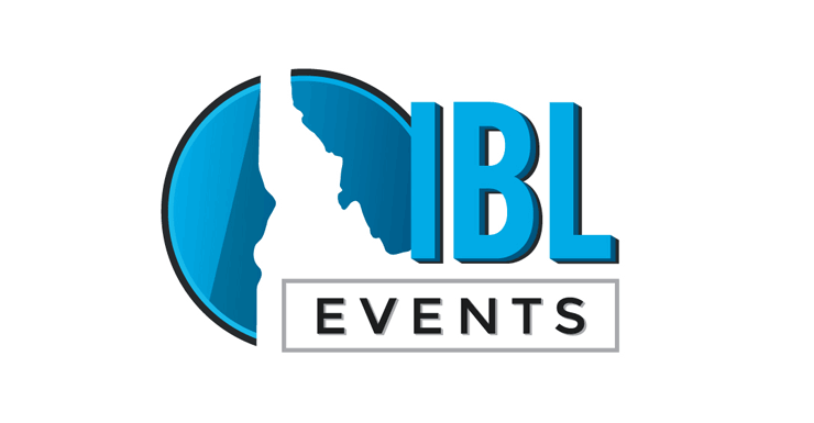 IBL Events Website