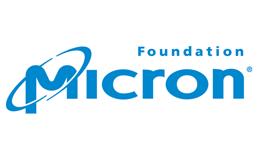 Micron Foundation Website
