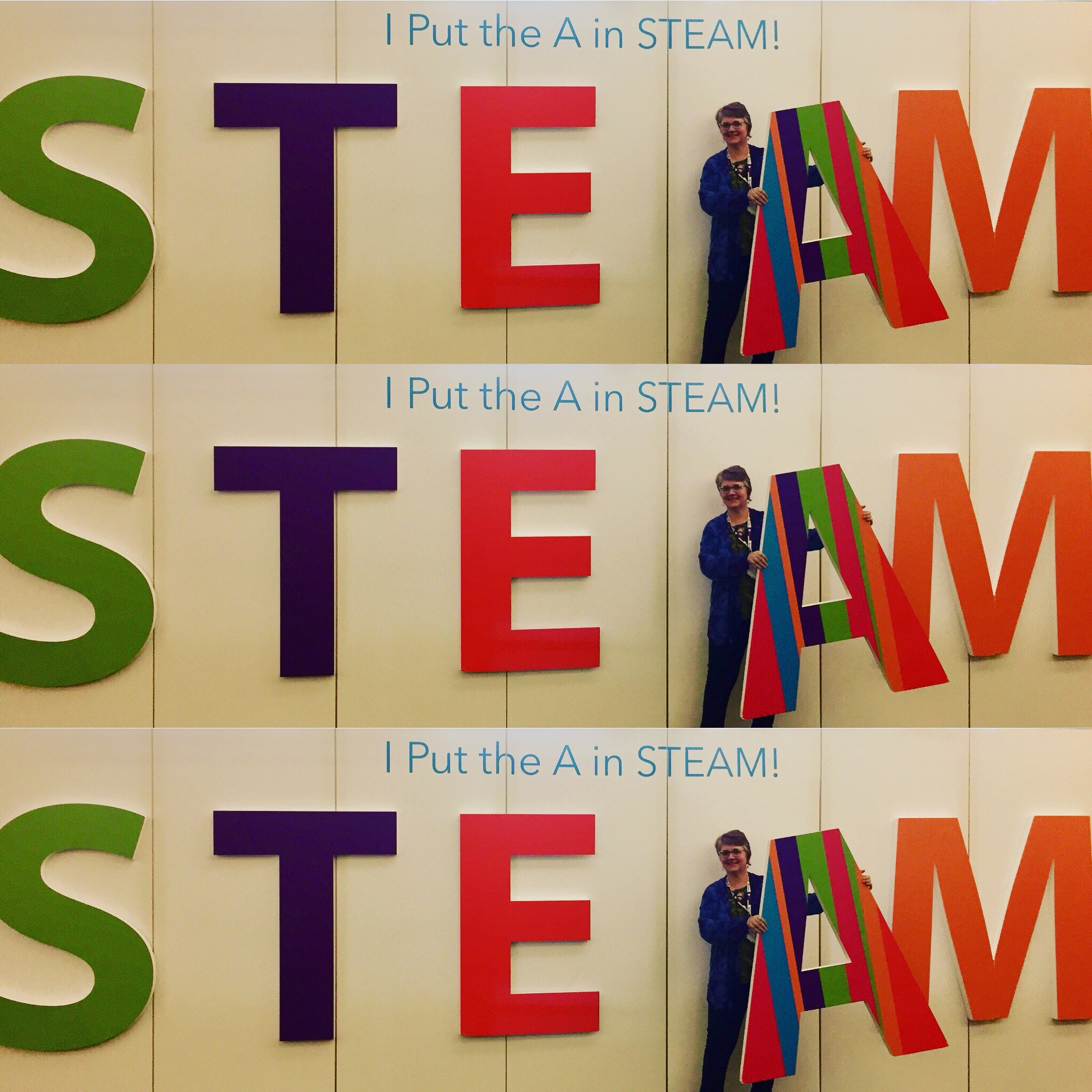 Creativity in STEAM Strand