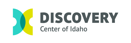 2020 INDEEDS Silver Partner, Discovery Center of Idaho