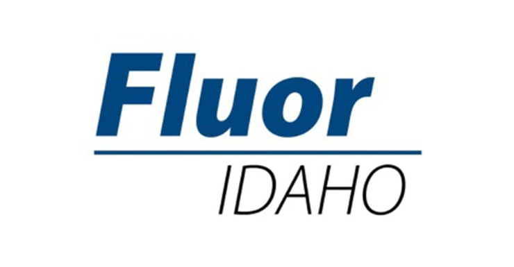 Fluor Idaho Website