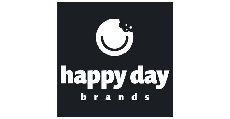 Happy Day Food Group Website