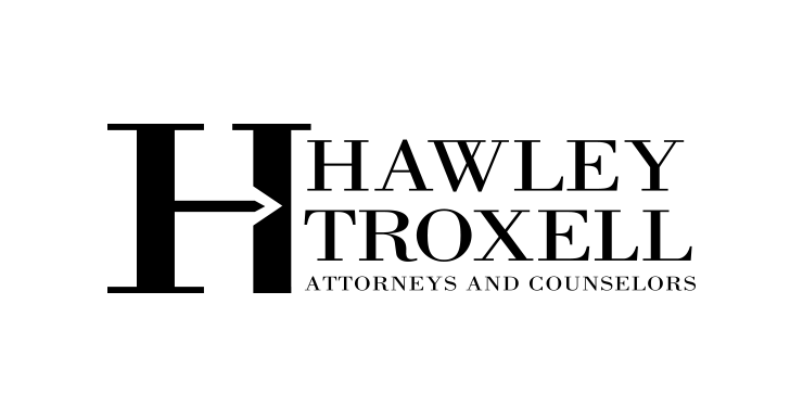 Hawley Troxell Website