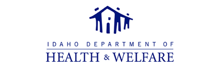 Idaho Department of Health & Welfare Website