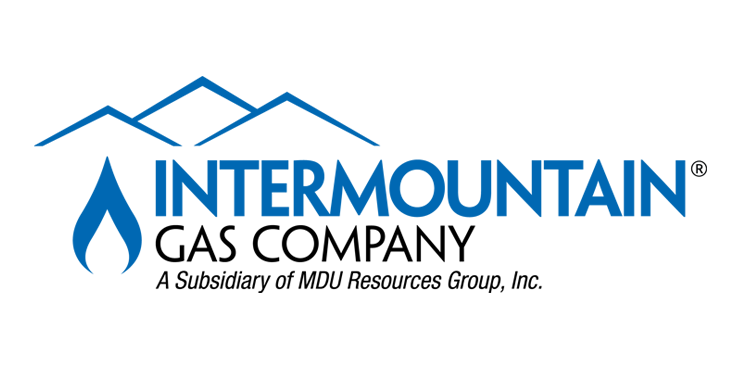 Intermountain Gas Website
