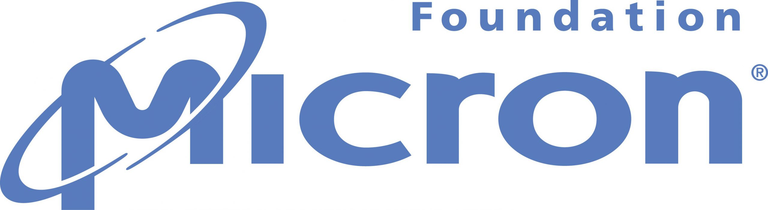 Micron Foundation Website