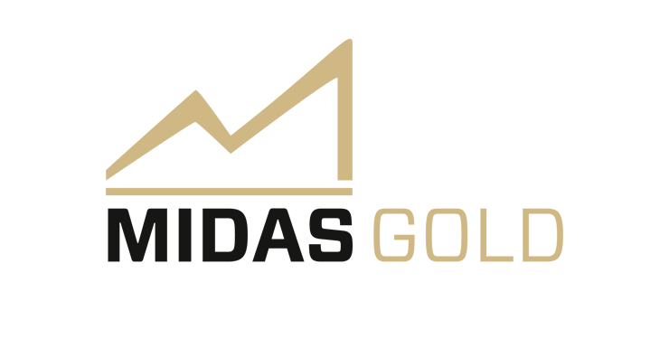 Midas Gold Website