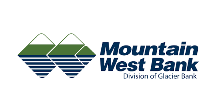 Mountain West Bank Website