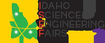 Idaho Science & Engineering Fairs Logo