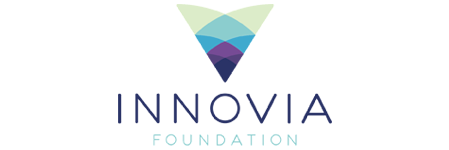 Innovia Foundation Website