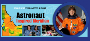 View and download the pdf for Bright Spot: Barbara Morgan STEM Academy in Meridian