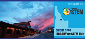 View and download the pdf for Bright Spot: Salmon Public Library