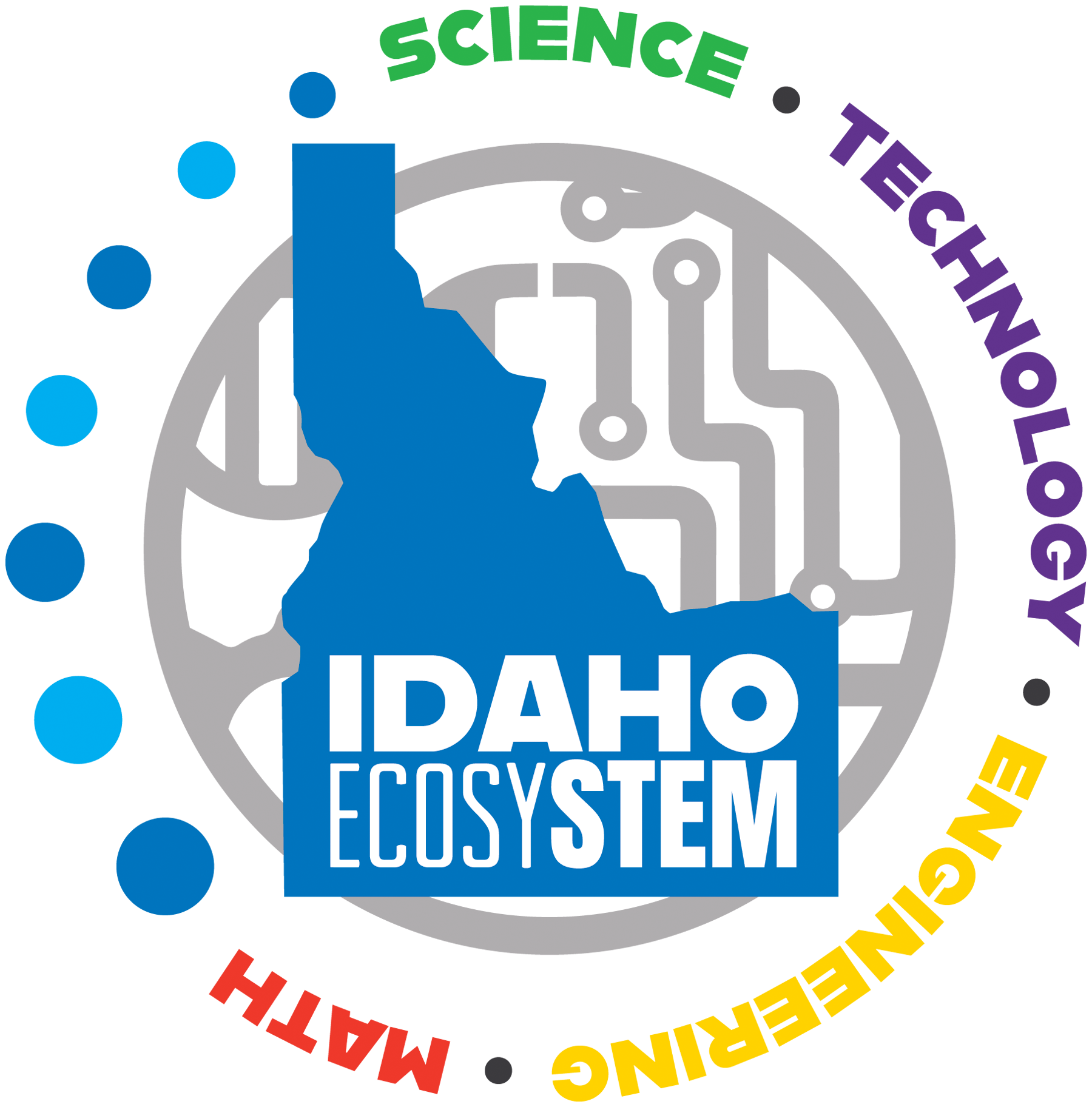IDAHO ECOSYSTEM Logo