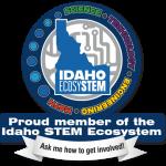 Idaho STEM EcosySTEM Badge