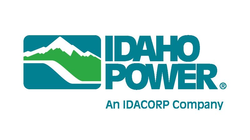 2018 INDEEDS Partner, Idaho Power