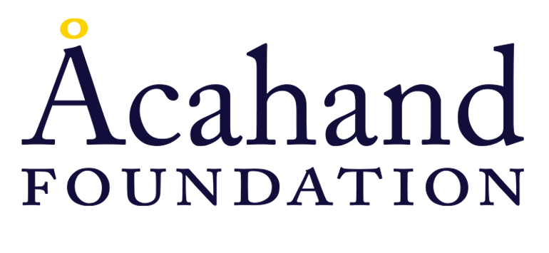 Acahand Foundation, Idaho Codes Partner